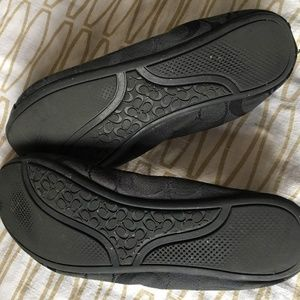Coach Shoes - Coach Wanda cap toe ballet flats